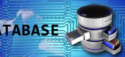 Как написать реферат по базам данных
