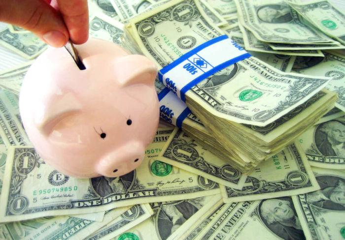 Как накопить деньги