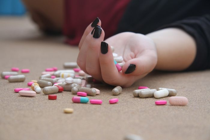 Почему нельзя алкоголь с антибиотиками