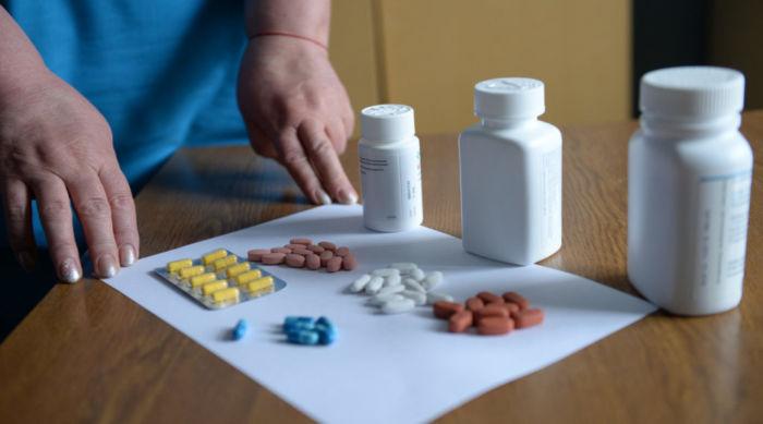 Комбинация лекарств, которая может победить гепатит С