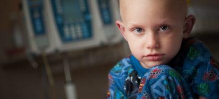 Лечение детской онкологии без рецидивов