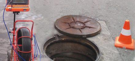 Видеодиагностика труб: как проводится обследование канализации