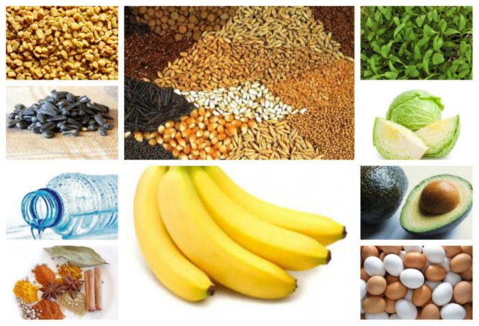 Какие продукты вызывают целлюлит