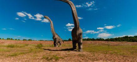 Динозавры. Мифы и правда