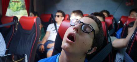 К чему снится ехать в автобусе