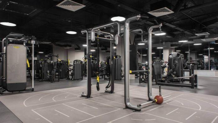 Как выбрать спортзал