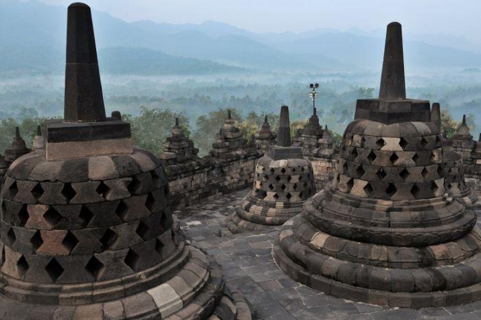 Где находится Индонезия