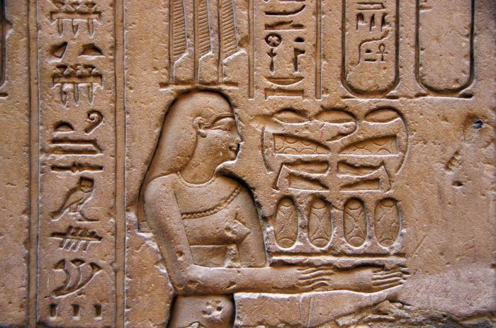 Что такое археология