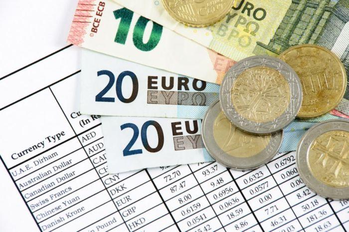 Интересные факты о «евро»