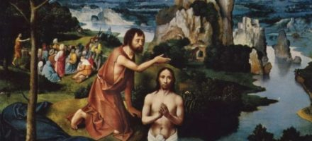 Что нельзя делать в Крещение