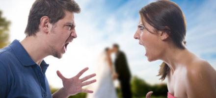 Как правильно подать заявление на развод