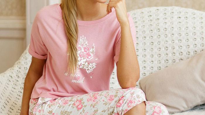Как составить женский домашний гардероб