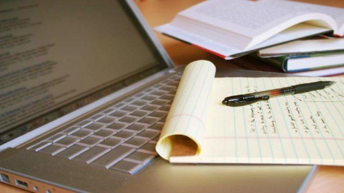 Как правильно писать заявление на отпуск