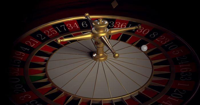 Азарт при игре в казино на реальные деньги