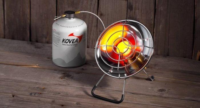 Газовые обогреватели для обогрева помещений