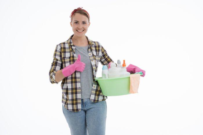 Что должна делать жена по дому