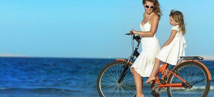 К чему снится ехать на велосипеде