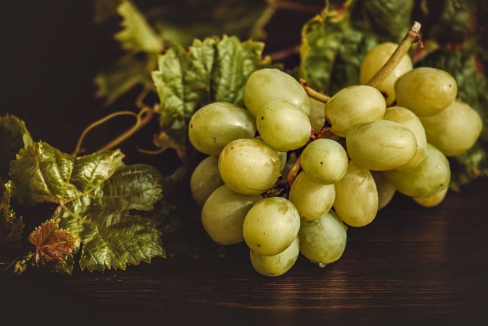 Как правильно обрезать виноград