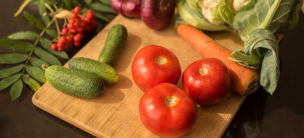 Чем отличаются веганы от вегетарианцев