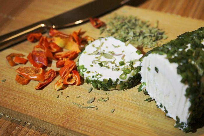 Салат греческий – состав