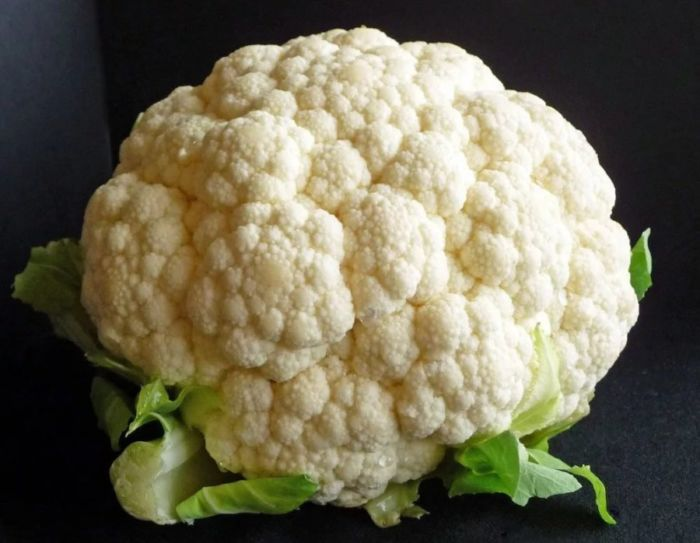 Приготовить цветную капусту вкусно