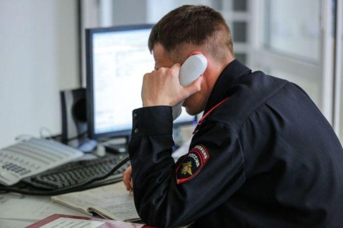 Как вызвать милицию с мобильного
