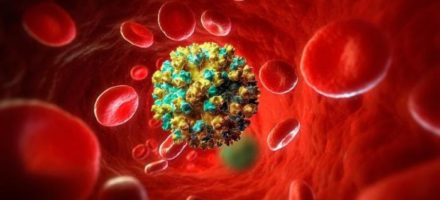Гепатит С – бомба замедленного действия