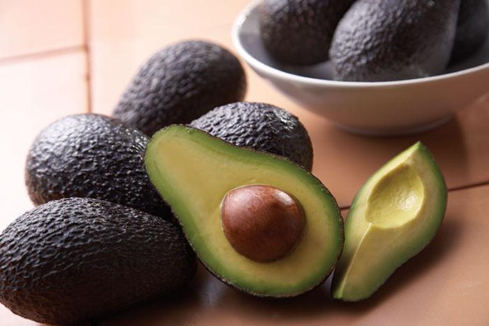 Как правильно выбрать авокадо
