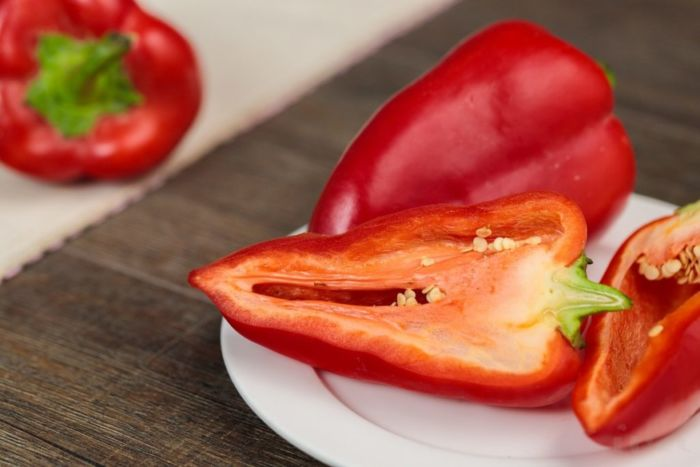 Чем полезен болгарский перец