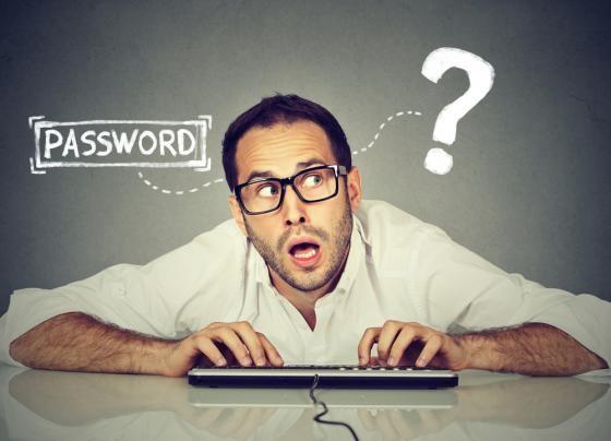 Что делать если забыл пароль от вк