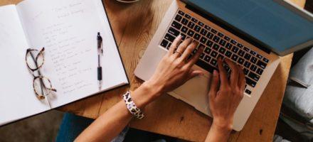 Написать текст онлайн