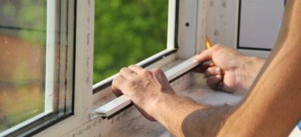 Как правильно поставить пластиковые окна и двери самому