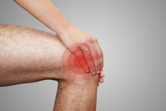 Хрустят колени - в чем причина?