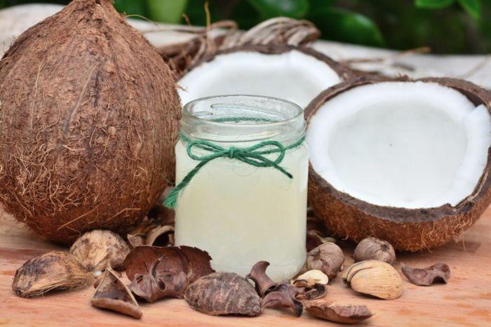 Где купить кокосовое масло