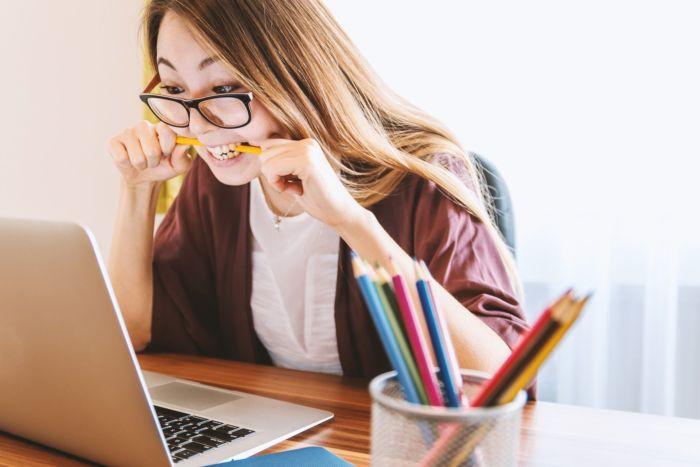 Онлайн-обучение. Как запустить курс