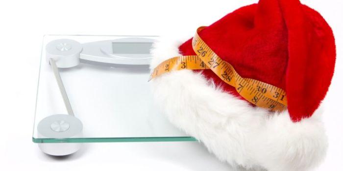 Как похудеть до Нового года