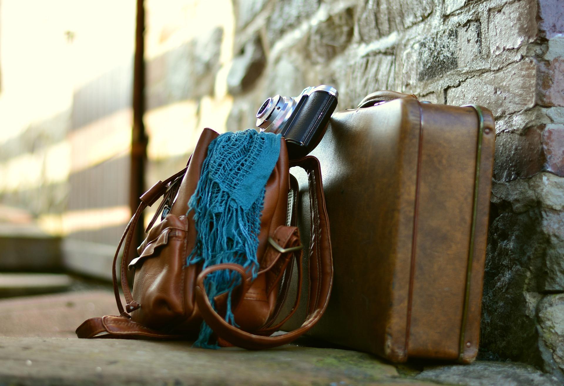 Как выбрать модный рюкзак-трансформер