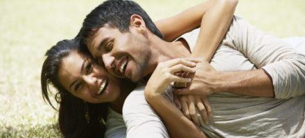 Как вернуть радость в отношения