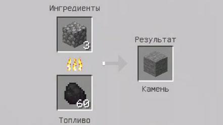 Как сделать гладкий камень