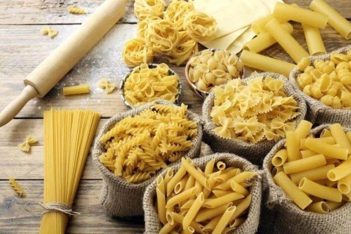 С чем приготовить макароны