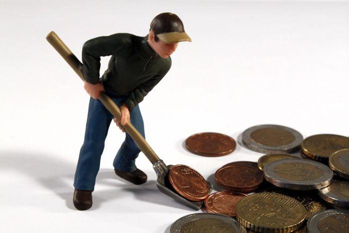 Сколько нужно баллов для пенсии