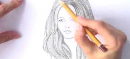 Как научиться красиво рисовать