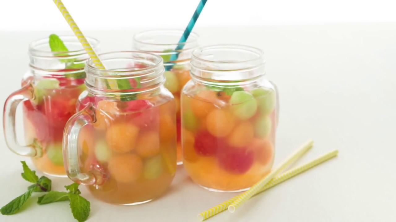 Топ-5 лучших освежающих напитков, которые легко приготовить дома