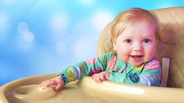 Развитие детей после шести месяцев