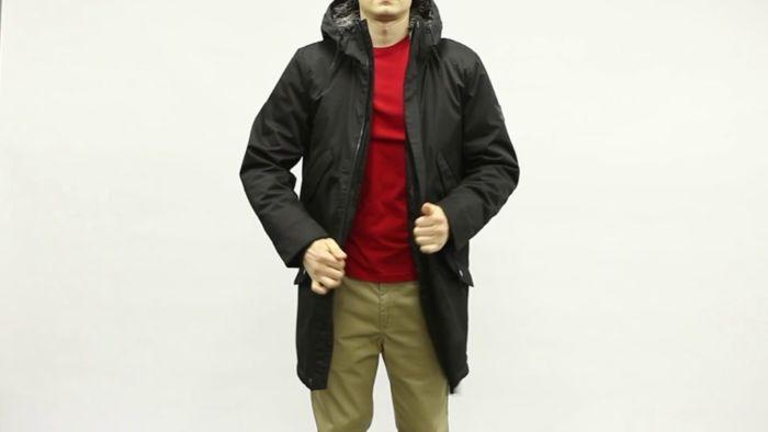 Как правильно выбрать мужскую куртку