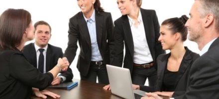 Как найти работу в хорошей компании