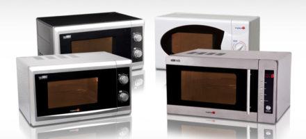 ТОП-3 микроволновых печей без автопрограмм