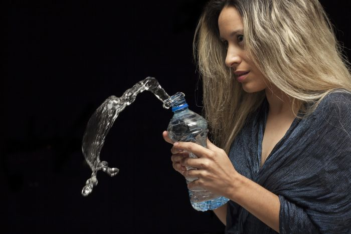 Для чего человеку пить воду