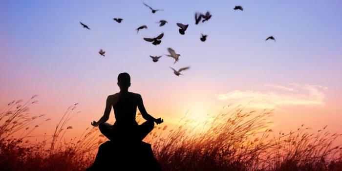 Как научиться медитировать