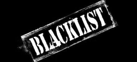 Как найти чёрный список в телефоне